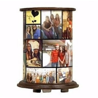 Photo Lamp 7 inch - HandmadeJunction.in