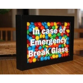 Chocolate Emergency Box - HandmadeJunction.in