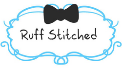 Ruff Stitched, Rough Stitched