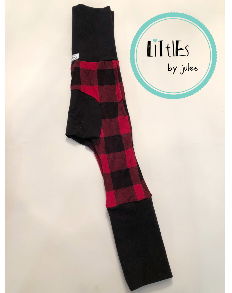Littles - Grow with me Pants