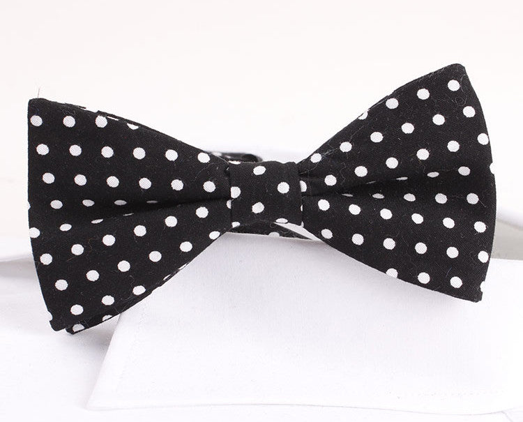 Buddy Bow Ties - The Reynolds - Ruff Stitched
