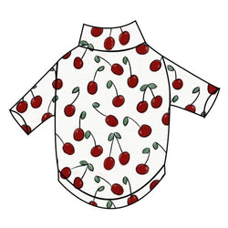 Sweet Cherries T-Shirt - Ruff Stitched