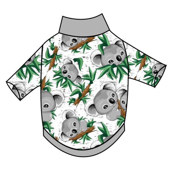 Koalas Down Under T-Shirt - Ruff Stitched