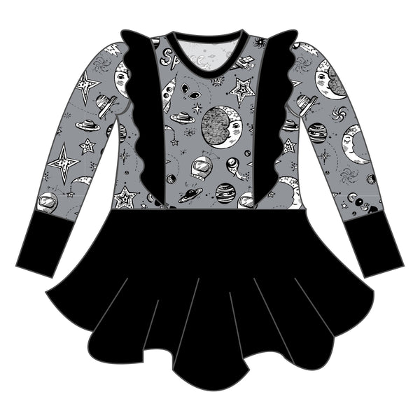 Peplum - Out of This World