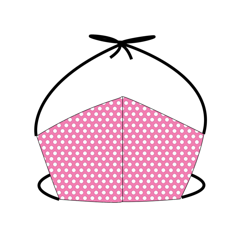 Infant to Child Face Masks - Pick Your Print - Ruff Stitched