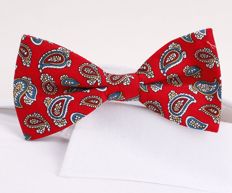 Buddy Bow Ties - The Downey - Ruff Stitched