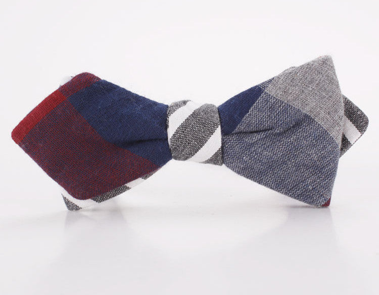Buddy Bow Ties - The DiCaprio - Ruff Stitched