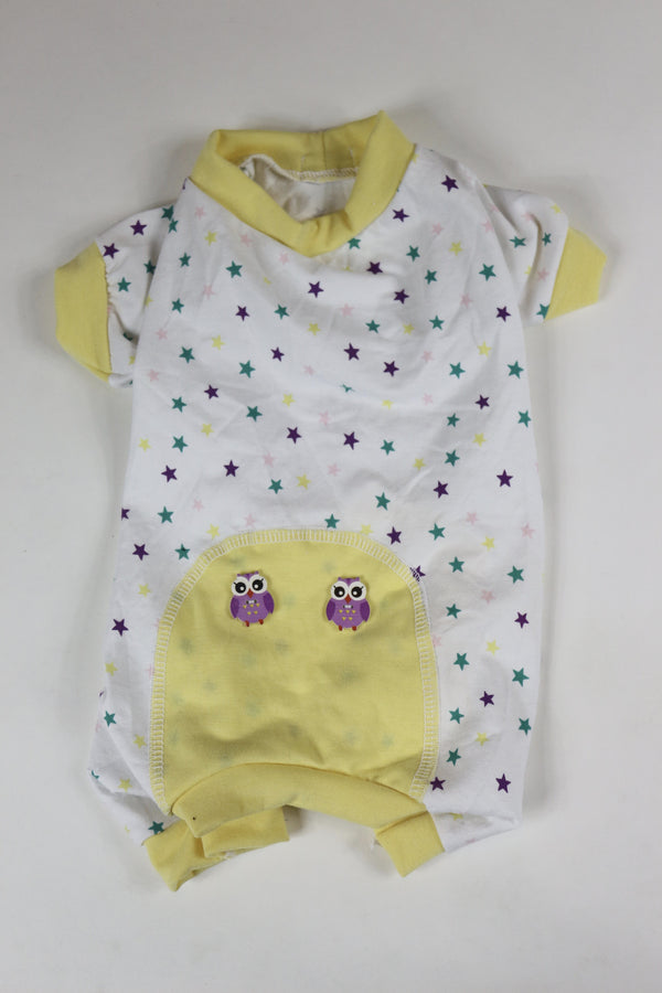 Lounge Around Onesie - Stars - Ruff Stitched