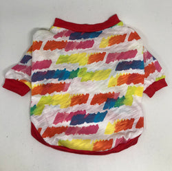 T-Shirt - Rainbow Party - Ruff Stitched