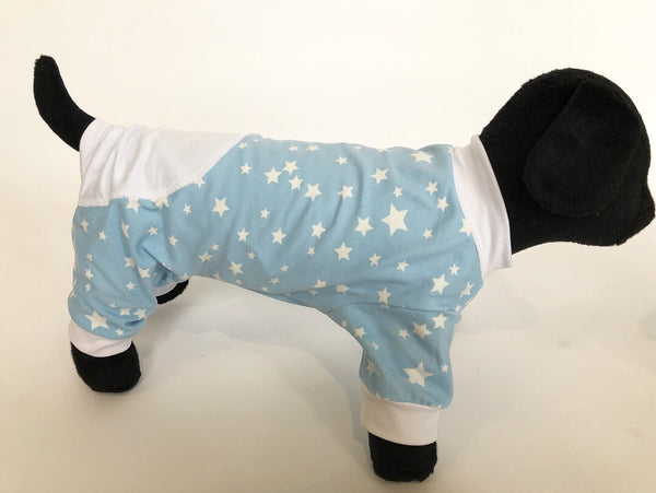 Lounge Around Onesie - Stars In My Eyes - Ruff Stitched