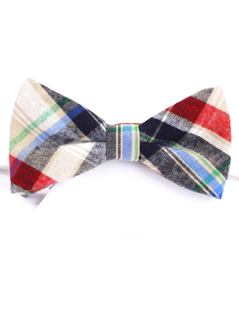 Buddy Bow Ties - The Hemsworth - Ruff Stitched