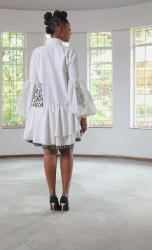 Furah Dress - URBAN ZULU