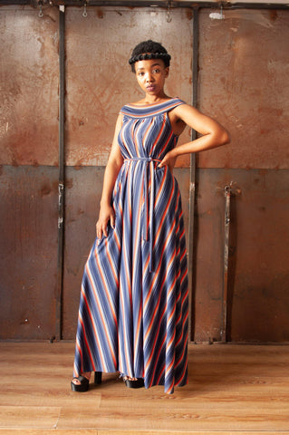 Lokal Nyasa Dress