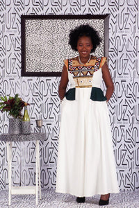 Oratilwe Two-Arm Dress