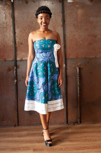 Urban Zulu Bulelwa Dress