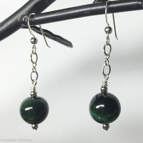 Healing Balance Earrings