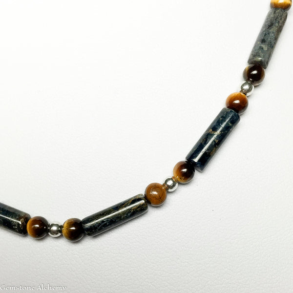 Self-Transformation Beaded Chain - (Pendant sold Separately)