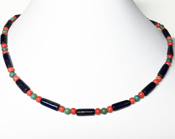 Unified Compassion Beaded Chain