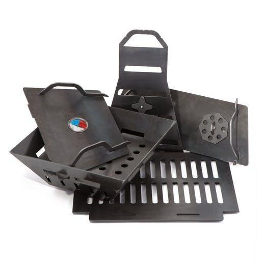 Accessory Cooking Kit - Blaze Tower Fire Pit and Grill