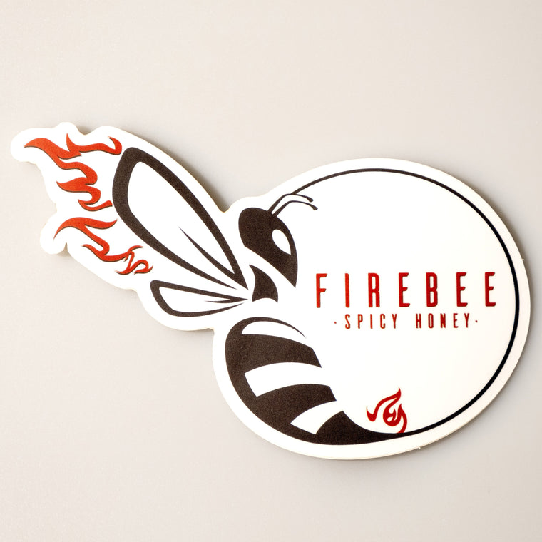 Firebee Honey Sticker