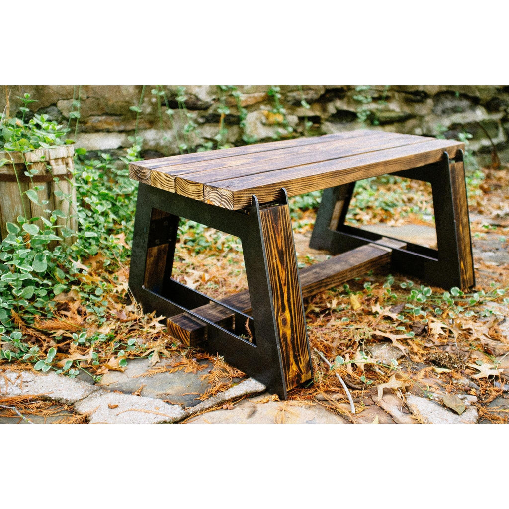 Furniture - Bench Kit DIY