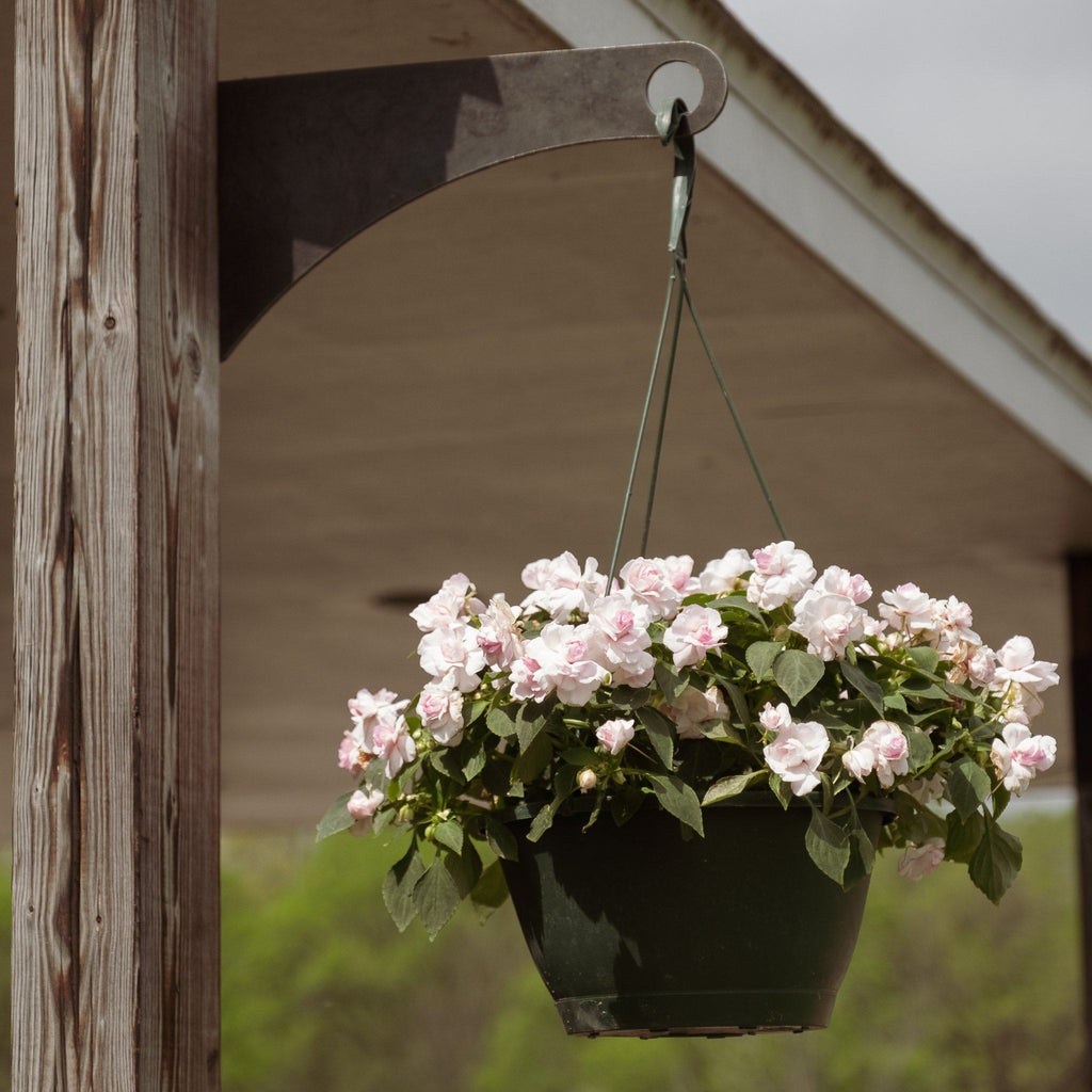 Heavy Duty Flower Brackets - Blaze Tower Fire Pit and Grill