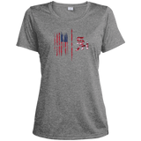 American Flag-Superhuman Dri-fit
