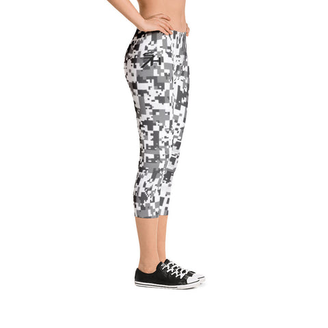 SH Digi Camo Leggings