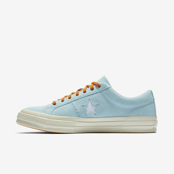 CONVERSE ONE STAR X TYLER, THE CREATOR