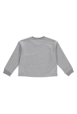 The Heights C&I Cropped Sweatshirt