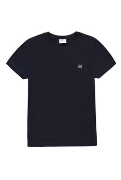 The Heights C&I Unisex Tee (Navy)