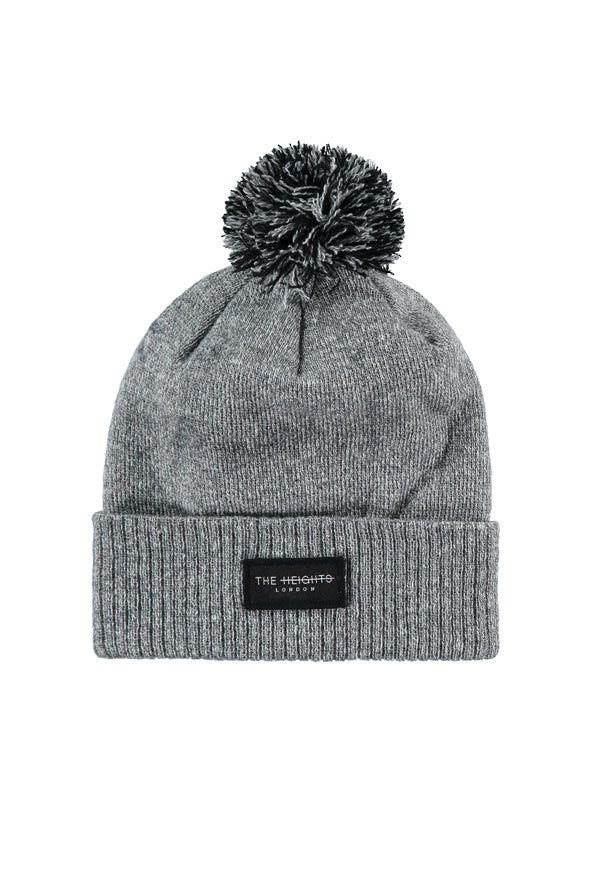 The Heights Bobble Hat