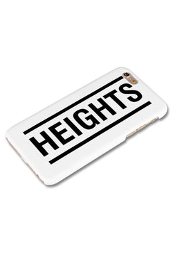 The Heights Logo Phone Case