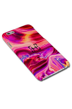 The Heights Abstract Phone Case