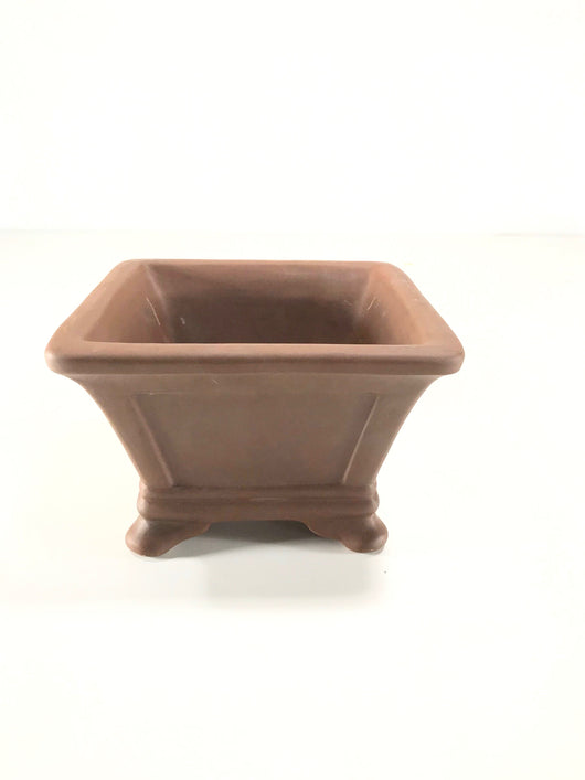 Bonsai Pot Square