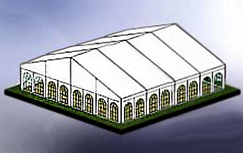 Marquee Hire 12M x 12M