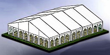 Marquee Hire 12M x 15M