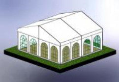 Marquee Hire 6M x 6M