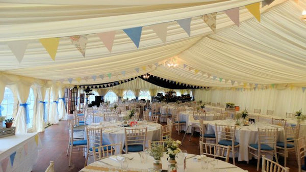 Marquee Hire .9M x 21M
