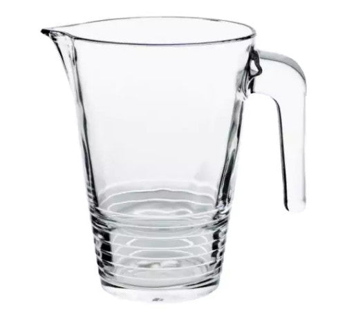 Glass Jug Hire