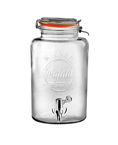 Kilner Jar Hire