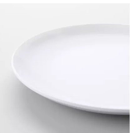 "Dinner Plate 10"" Hire"