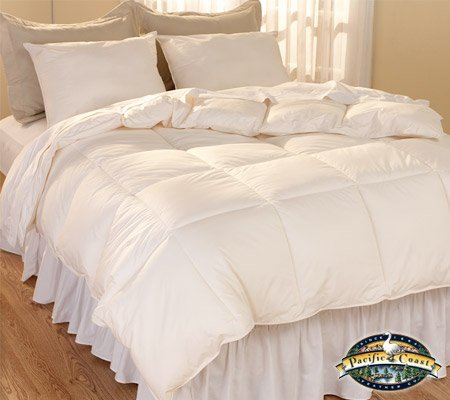 Down Alternative Twin Comforter