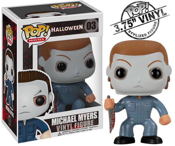 Michael Myers Horror Funko Pop Figure STORE
