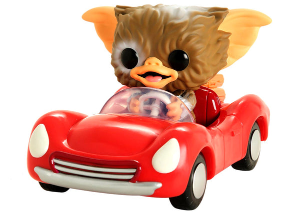 Gremlins Gizmo in Car Ride Exclusive Funko Pop! Vinyl Figure Movie