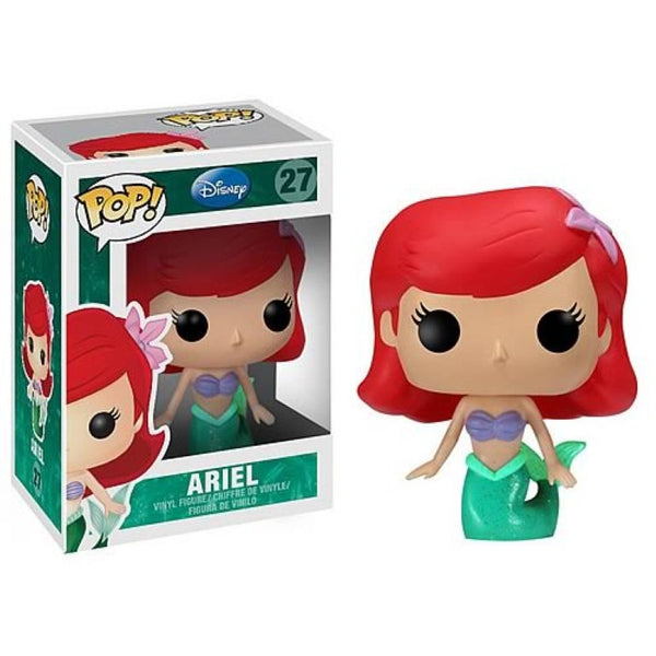Disney The Little Mermaid Funko Pop! Vinyl Figure