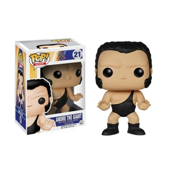 WWE Andre the Giant Funko Pop! Vinyl retired 2020