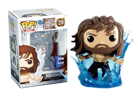 Aquaman legion of collectors exclusive Funko Pop! Vinyl figure STORE