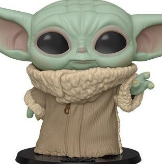 Mandalorian baby yoda the child 10 inch PREORDER Funko Pop! Vinyl Figure store