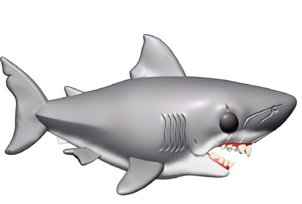 Jaws movie figure Shark Funko Pop! Vinyl figure preorder new